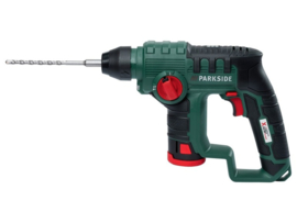 Parkside Battery Drillhamer 12V