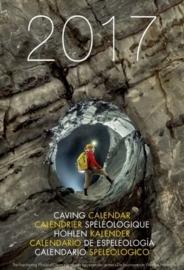 SPELEO PROJECTS 2017 Caving Calendar
