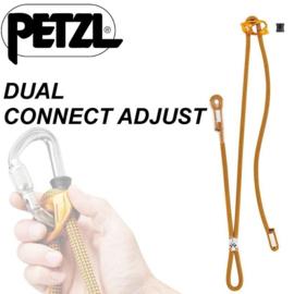 Petzl Dual Connect Adjustable lanyard