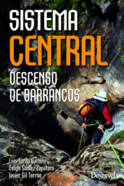 Sistema Central - Descenso de Barrancos