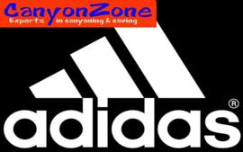 Adidas size charts