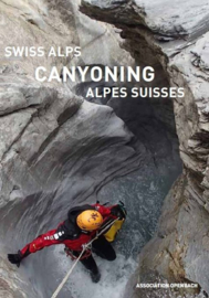 Swiss Alps Canyoning