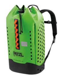 Rent-a-bag : Petzl Alcanadre Club 30 backpack (30L)