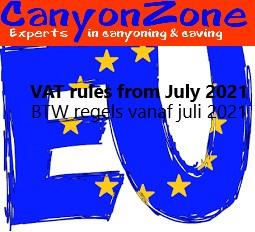 Wat zijn de gevolgen van de wijziging van de BTW regels (juli 2021) in de EU?