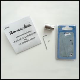 Raumer Bussola / Adapter EX 17 voor Action hamer