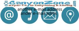 Mijn e-mailadres wijzigt, ik kan dat in klantaccout niet wijzigen.