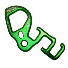 SQWUREL V3 - Groen
