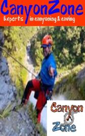 Over Gertjan van Pelt, eigenaar CanyonZone