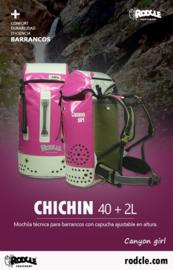 Rodcle CHICHIN 40+2. M.VI.