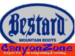 Bestard size chart