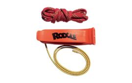 Rodcle Silbato / Whistle