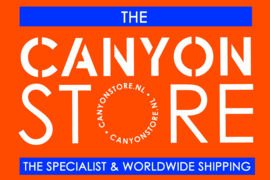 Newsletter number 6 - 2017 from CanyonStore.nl