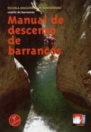 Manual de descenso de barrancos