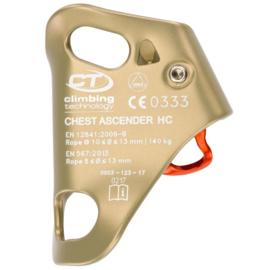 CT Chest ascender HC (HARD COAT)