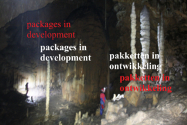 Caving packages