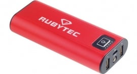 Rubytec Kea - Power Station 5.000mAh