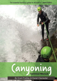 Canyoning Technical Manual