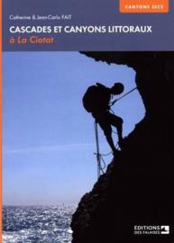 Cascades et canyons littoraux à La Ciotat