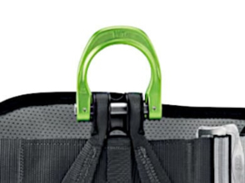 Petzl Canyon Guide harness