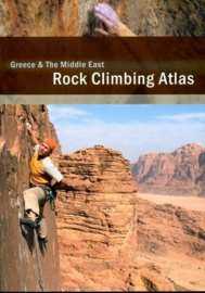 Rock Climbing Atlas Greece and The Middle East Egypt, Greece, Jordan, Lebanon, Syria, Turkey