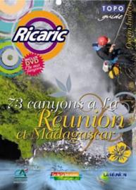 73 canyons à la Réunion et à Madagascar