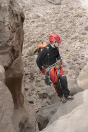 AV Fornocal RODE canyoning broek