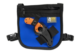 Access Point Rescue Chest Pouch with knife