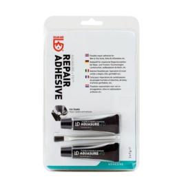 Gear Aid Aquasure + FD Repair Adhesive 2 x 7g