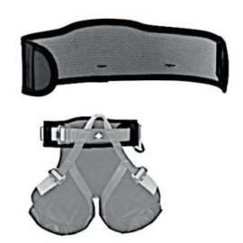 Petzl Comfort foam for CANYON CLUB harness