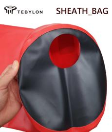 TEBYLON SHEATH_BAG