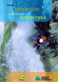 Índice de Barrancos de la Comunidad Aragonesa