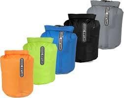 Ortlieb Waterdichte Zak Ultra lichtgewicht Dry-Bag PS10 1.5 L
