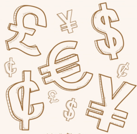 What currency can I pay with?