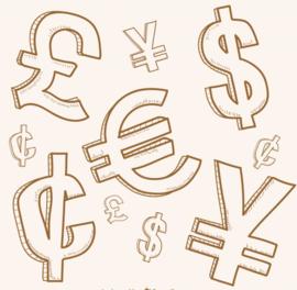 Met welke valuta kan ik voordelig betalen?