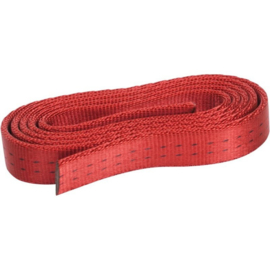 Beal Tubular 16mm strap sling of the role