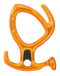 Petzl Pirana Orange 2020