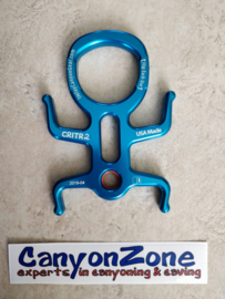 CanyonWerks CRITR2