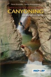 Crête - Creta - Kreta Canyoning