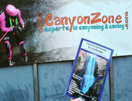 Waar staat CanyonZone voor?