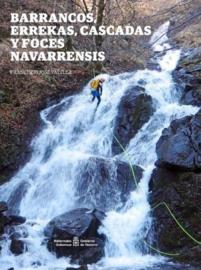 Barrancos, errekas, cascadas y foces navarrensis