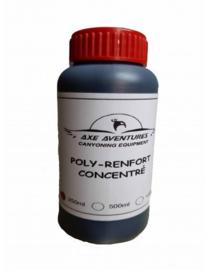 Poly glutène liquid rubber 1000ml