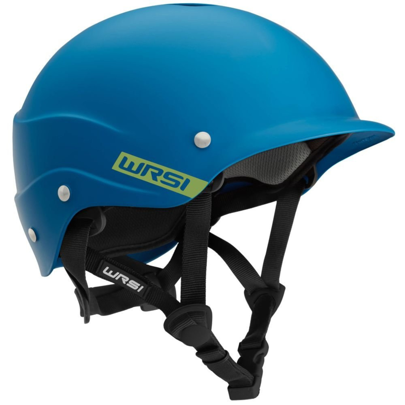 WRSI Current Helmet - BLUE L/XL