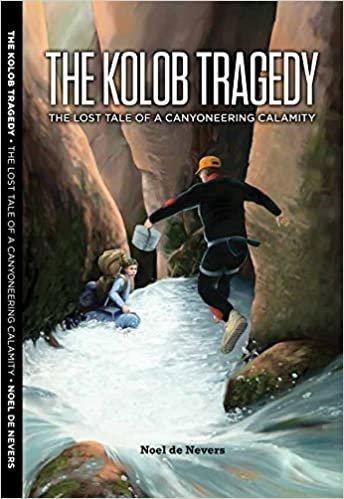 THE KOLOB TRAGEDY