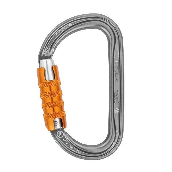 Petzl Am'D  Triact Lock