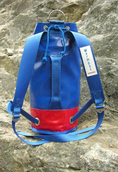 Warmbac Riggers Bag