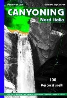 Canyoning Nord Italia