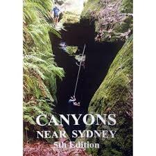 Canyons Near Sydney (5th edition)