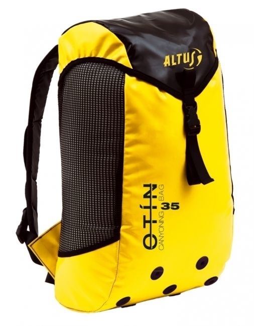 Rent-a-bag : Altus Otin backpack (35L)