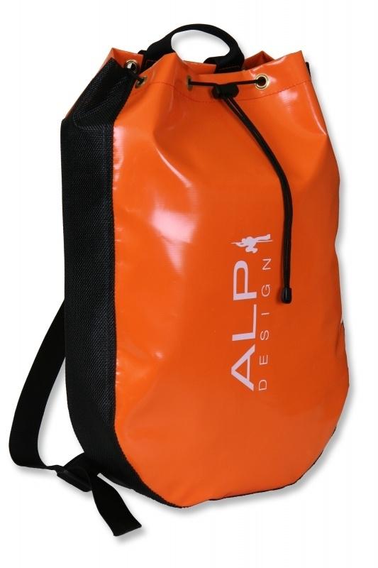 Alp Design Manta