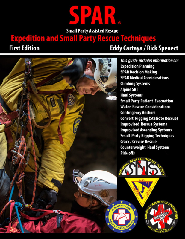 SPAR – Expedition and Small Party Rescue Manual